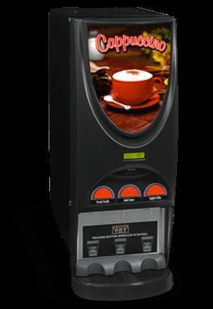 Café produto tratado