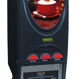 Imagem - IMIX-3 PC BLACK Máquina de Bebidas Quentes