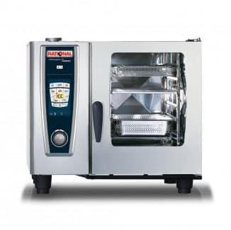 Destaque - Self Cooking Center® 61 E