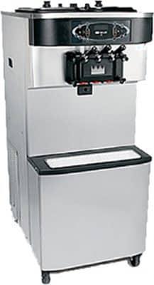 Destaque - Máquina de Sorvete Soft C713