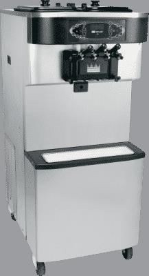 Destaque - Máquina de Sorvete Soft  C712