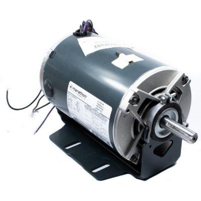 Destaque - MOTOR BATEDOR SS 1,5HP 1425/1725RPM 208/240V 50/60HZ