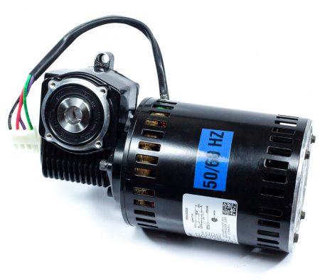 Destaque - MOTOREDUTOR 32 RPM 220/240-208/230V 50/60HZ