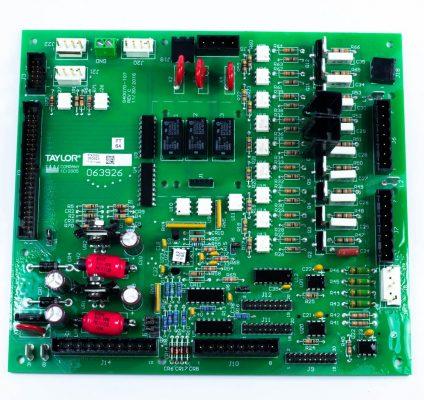 Destaque - PLACA DE INTERFACE PCB GAS QUENTE
