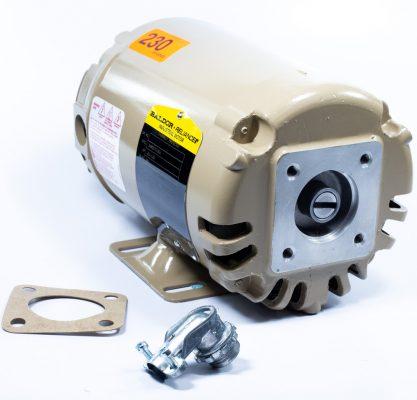 Destaque - KIT MOTOR BOMBA 230V 50/60Hz