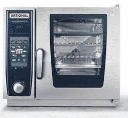 Imagem - SELF COOKING CENTER XS