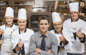 Cook & Chill agiliza seu atendimento e evita o desperdício
