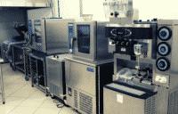 Tecnologias para food service